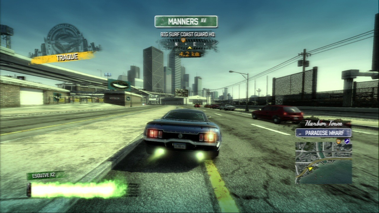 Burnout Paradise: The Ultimate Box - Origin - IGVault